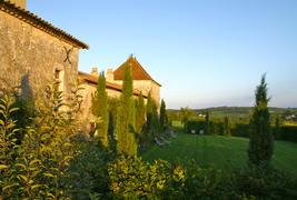 Château des Baudry -