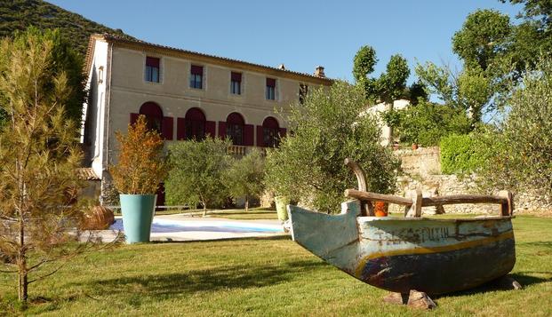 Week-end bien-�tre dans le Languedoc-Roussillon