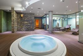 Hotel MasMonzón -