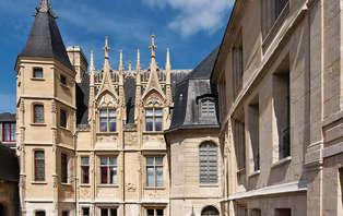 Wellnessweekend in Rouen