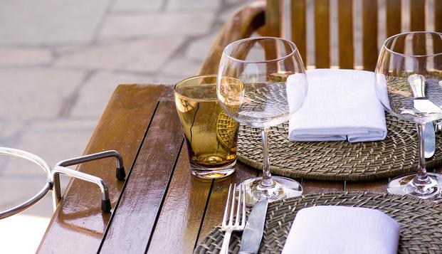 Week-end gastronomique en Bourgogne