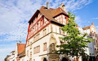 Offre spéciale : Week-end détente près de Mulhouse