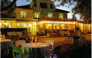 Week-end avec dîner au bord de la Moselle
