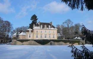 Week-end gastronomique au Château de Rigny
