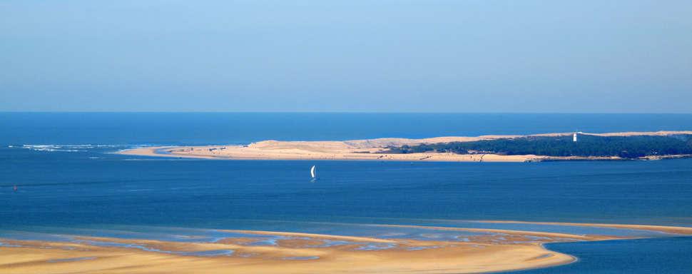 Le bassin d Arcachon, des quatre saisons : Ides week end Aquitaine