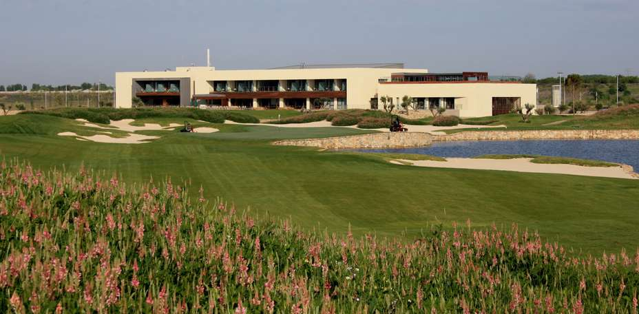 El Encin Golf Hotel - Faade