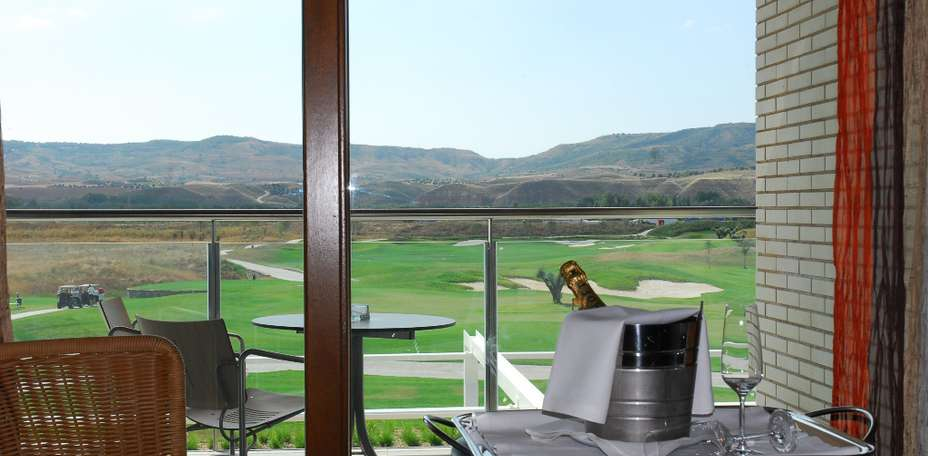 El Encin Golf Hotel - Vue de l'h&ocirc;tel