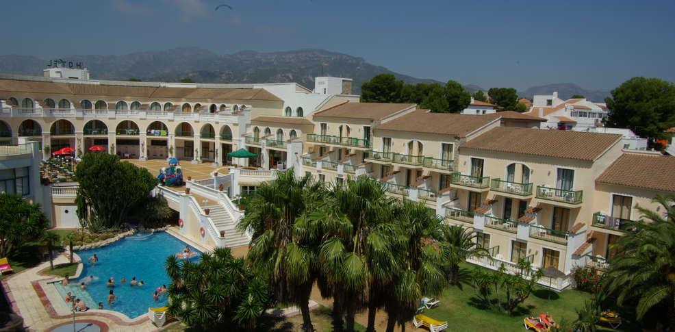 Hotel Restaurant Demi Pension Perros Guirec