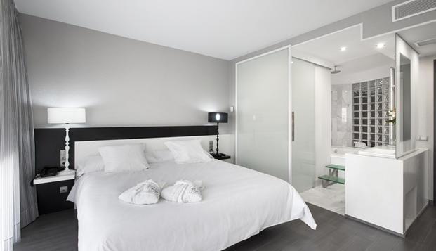 Escapada con acceso al Spa en Suite en el Pirineo aragonés en Weekendesk por 99.00€