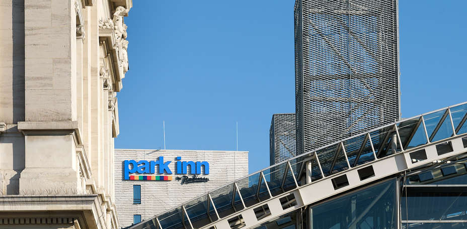 Park Inn by Radisson Leuven -