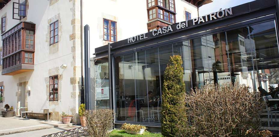 La Casa del Patrn - 