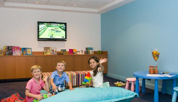 Offre Famille : Week-end � Biarritz (enfants inclus)