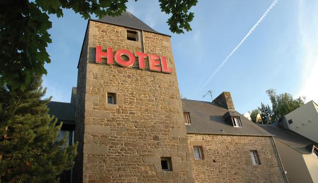 Week-end de charme au Mont-Saint-Michel