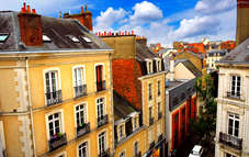 Hotel Rennes