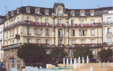 Hotel Angers