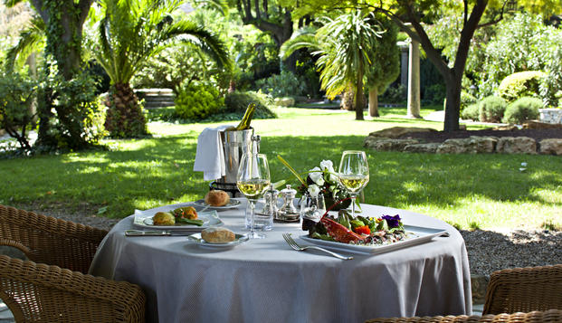 Week-end gastronomique pr�s d'Avignon