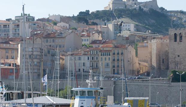Week-end d�couverte de Marseille