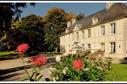 Week-end avec dîner à Bayeux