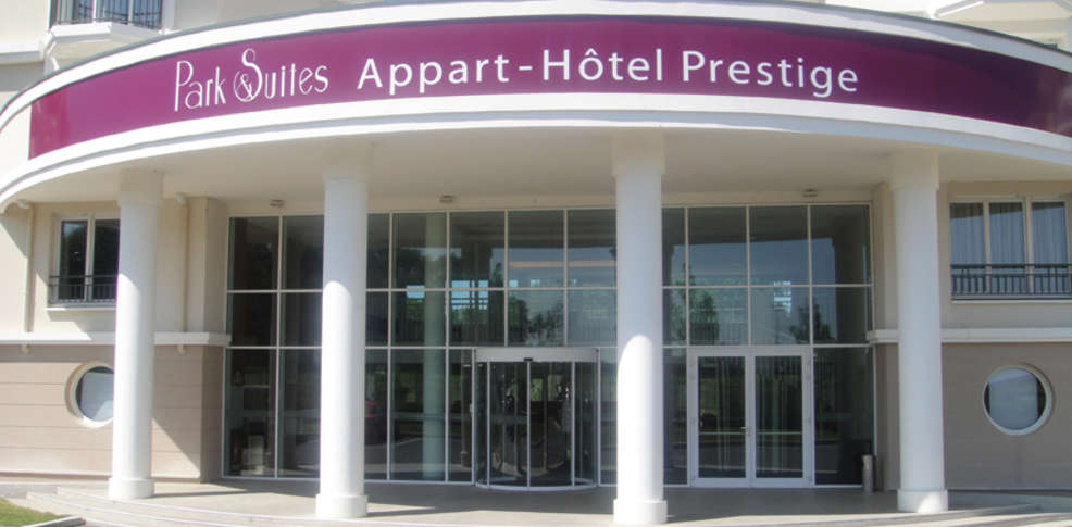 H tel appart city confort marne la vall e val d europe for Appart city europe