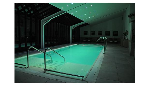 Week-end avec acc�s au spa Aquasens dans le Beaujolais � 45 minutes de Lyon