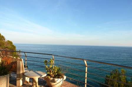 Week-end en demi-pension avec Spa à Platja d'Aro