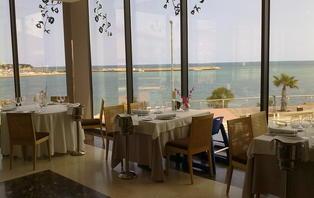 Escapada con cena romántica y sauna en el Delta del Ebro