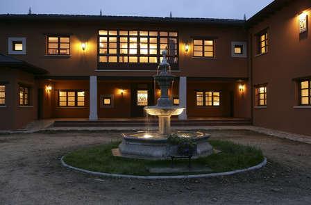 Esencias de Asturias: Escapada con cena en una yeguada asturiana