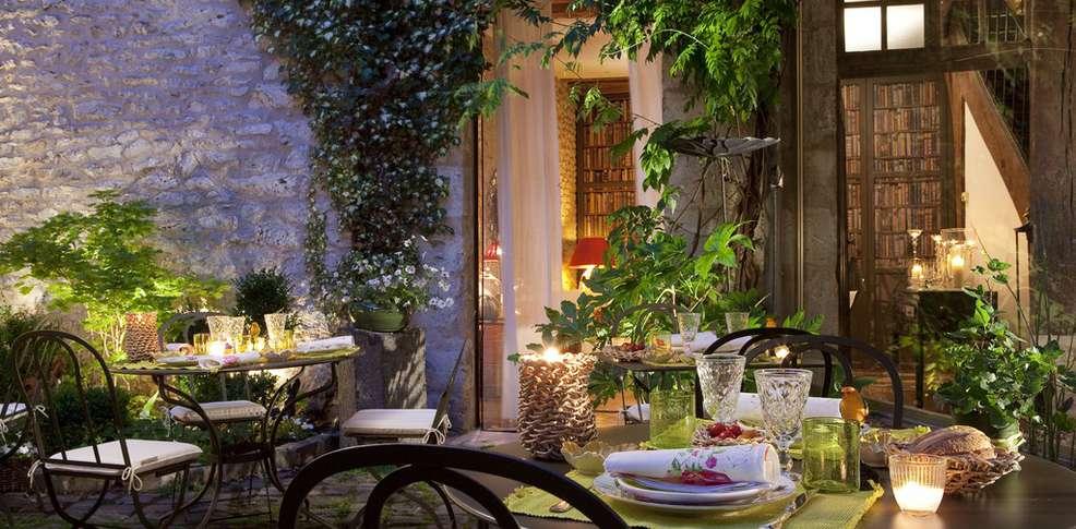 H tel de france angerville h tel de charme angerville 91 for Hotels de charme