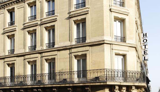 Week-end � proximit� des Champs Elys�es (non annulable - non remboursable)