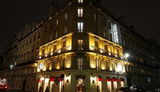Week-end en chambre prestige � Paris (non annulable - non remboursable)