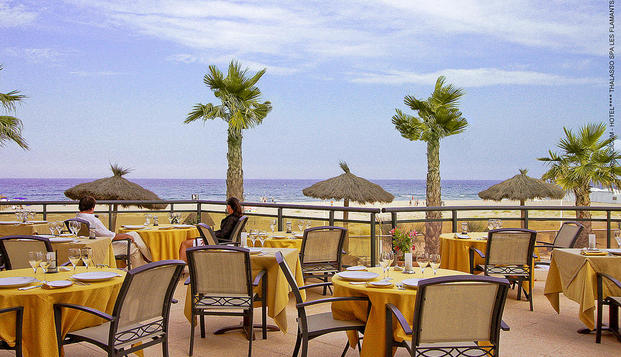 Week-end gourmand et d�tente � la mer