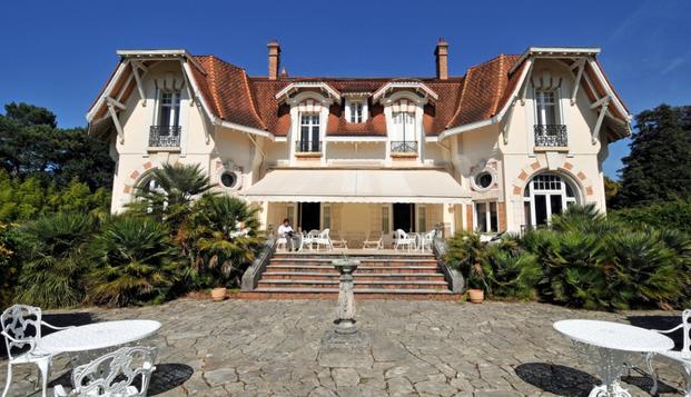 Week-end � Biarritz