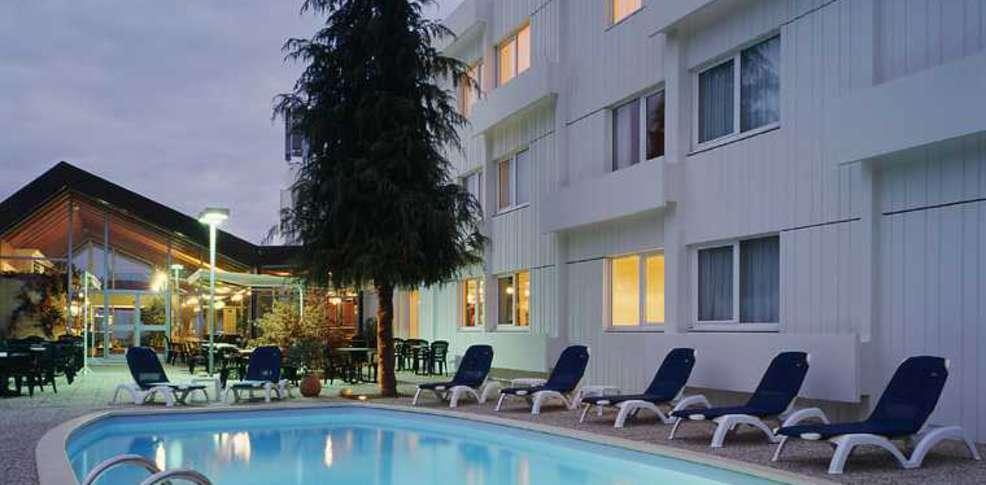 Hotel  Etoiles Poitiers
