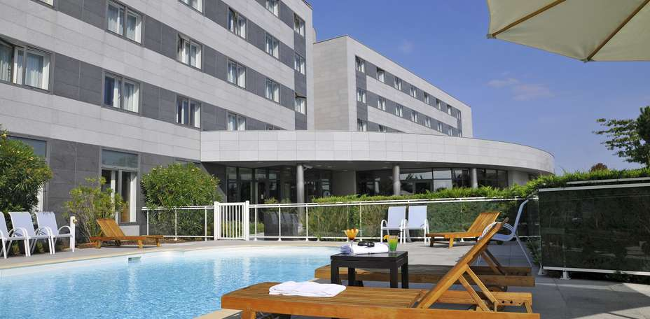 Quality Suites Bordeaux Mérignac -