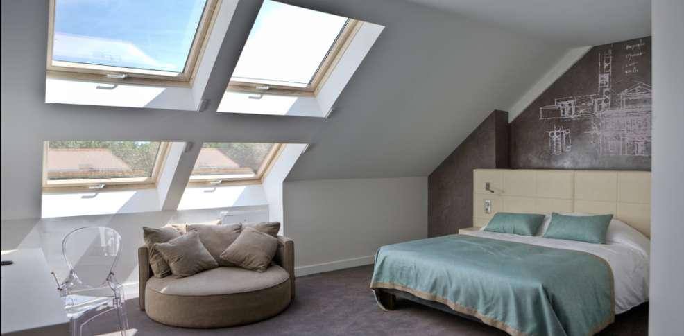Vm couverture fen tre de toit et pose de velux for Isolation fenetre hiver