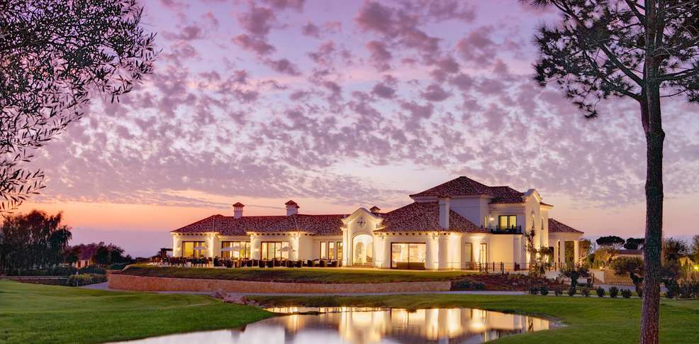 Arcos Gardens Golf Club & Country Estate - Golf