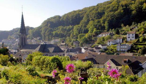 Week-end bien-�tre � Plombi�res-Les-Bains