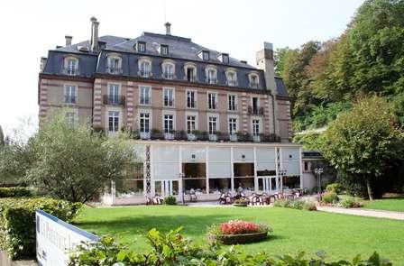 Week-end détente dans les Vosges