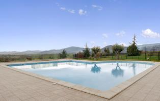 Offre Spéciale: Week-end détente & SPA dans un domaine**** près d'un parc naturel, à côté de Lyon