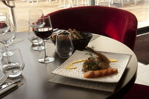 Offre spéciale : week-end avec dîner à Clisson, ville d'histoire