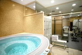Hotel Class -