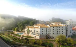 Vive Alhama de Aragón con cena y circuito termal ( desde 2 noches)