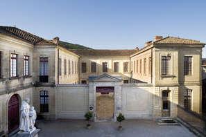 Offre spéciale : Week-end détente avec dîner près de Carcassonne