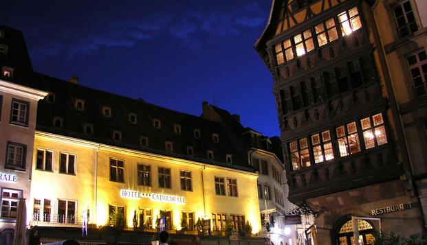 Week-end � Strasbourg