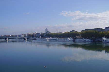 Offre spéciale Eté: Escapade dans un hôtel**** au coeur de Lyon (à partir de 2 nuits)