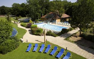 Week-end détente près de Fontainebleau