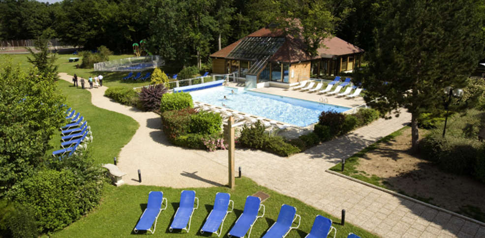 Week end ury 77 week end d tente pr s de fontainebleau for Piscine ile gloriette nantes