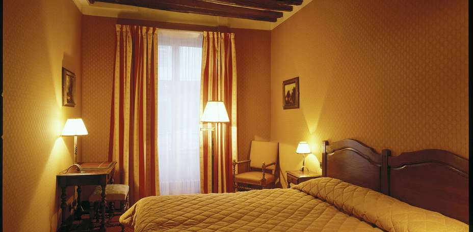Amarante Beau Manoir - Chambre suprieure