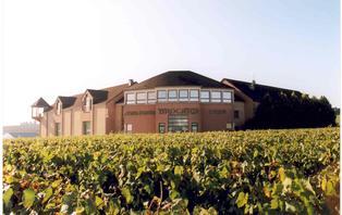 Week-end avec visite et dégustation de vins dans un domaine viticole près de Chablis (7 nuits)