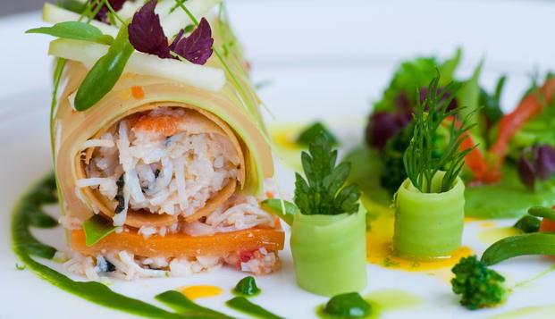 Week end gastronomique en Provence